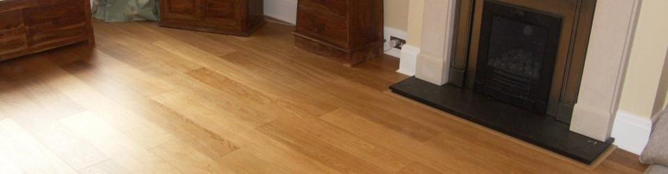 Prime Grade Engineered Oak